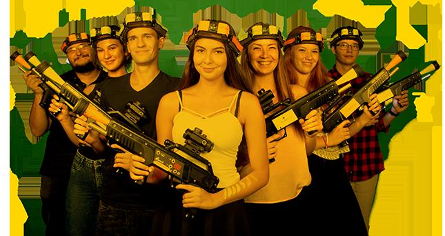 leaser game team