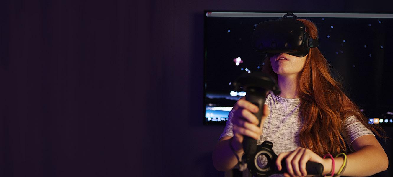 virtualna realita